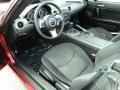 Black Interior Photo for 2009 Mazda MX-5 Miata #89699958