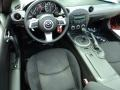 Black Dashboard Photo for 2009 Mazda MX-5 Miata #89700081