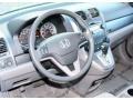 2009 Glacier Blue Metallic Honda CR-V EX 4WD  photo #5