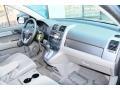 2009 Glacier Blue Metallic Honda CR-V EX 4WD  photo #9
