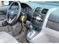 2009 Glacier Blue Metallic Honda CR-V EX 4WD  photo #14