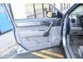 2009 Glacier Blue Metallic Honda CR-V EX 4WD  photo #19