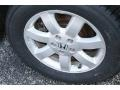 2009 Glacier Blue Metallic Honda CR-V EX 4WD  photo #21