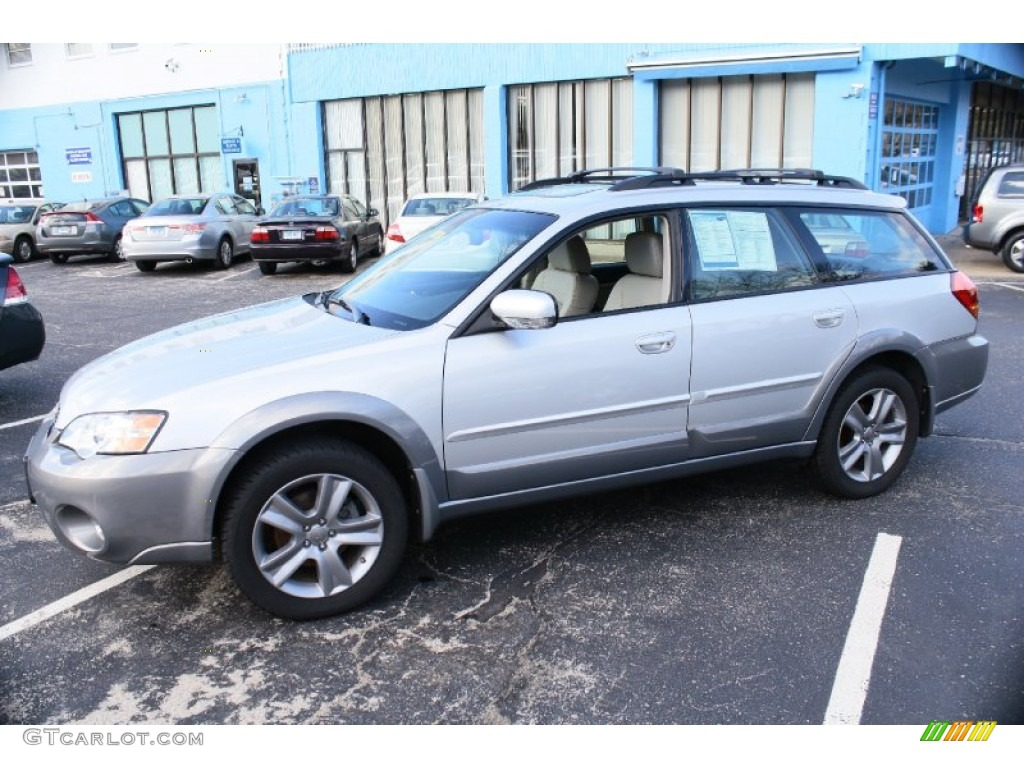 2006 subaru outback 3 0 r l l bean edition wagon exterior. Black Bedroom Furniture Sets. Home Design Ideas
