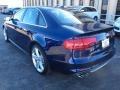 2014 Estoril Blue Crystal Audi S4 Premium plus 3.0 TFSI quattro  photo #4