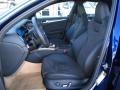 2014 Estoril Blue Crystal Audi S4 Premium plus 3.0 TFSI quattro  photo #12