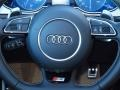 2014 Estoril Blue Crystal Audi S4 Premium plus 3.0 TFSI quattro  photo #20