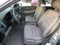 2009 Alabaster Silver Metallic Honda CR-V LX 4WD  photo #15