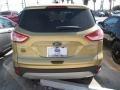 2014 Karat Gold Ford Escape SE 1.6L EcoBoost  photo #4