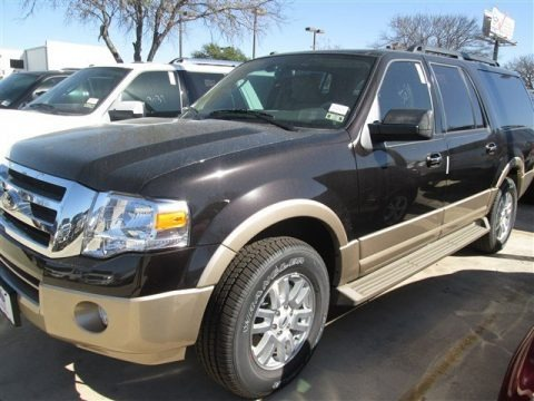 2014 ford expedition el xlt data info and specs. Black Bedroom Furniture Sets. Home Design Ideas