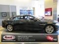 British Racing Green Metallic 2014 Jaguar XJ Gallery