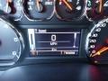 Blue Topaz Metallic - Silverado 1500 LT Double Cab 4x4 Photo No. 19