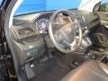2012 Crystal Black Pearl Honda CR-V EX-L 4WD  photo #17