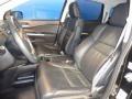 2012 Crystal Black Pearl Honda CR-V EX-L 4WD  photo #19