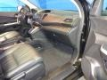 2012 Crystal Black Pearl Honda CR-V EX-L 4WD  photo #29