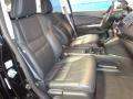 2012 Crystal Black Pearl Honda CR-V EX-L 4WD  photo #30