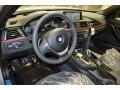 Black Prime Interior Photo for 2014 BMW 3 Series #89783735