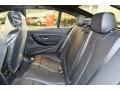Black Rear Seat Photo for 2014 BMW 3 Series #89783759