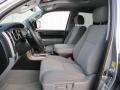 2011 Silver Sky Metallic Toyota Tundra TRD Double Cab 4x4  photo #13