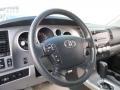 2011 Silver Sky Metallic Toyota Tundra TRD Double Cab 4x4  photo #15