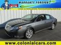Magnetic Gray Metallic 2011 Toyota Avalon