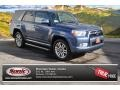2011 Shoreline Blue Pearl Toyota 4Runner Limited 4x4 #89761724