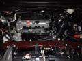 2014 Basque Red Pearl II Honda CR-V LX  photo #32
