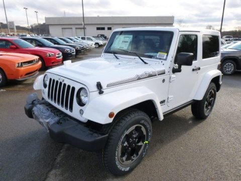2014 jeep wrangler polar edition 4x4 data info and specs. Black Bedroom Furniture Sets. Home Design Ideas