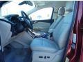 2014 Sunset Ford Escape Titanium 2.0L EcoBoost  photo #6