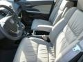 2014 Mountain Air Metallic Honda CR-V EX-L AWD  photo #10