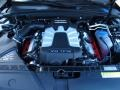 2014 Phantom Black Pearl Audi S4 Premium plus 3.0 TFSI quattro  photo #26