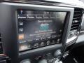 Controls of 2013 1500 R/T Regular Cab