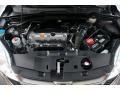2011 Urban Titanium Metallic Honda CR-V EX  photo #29