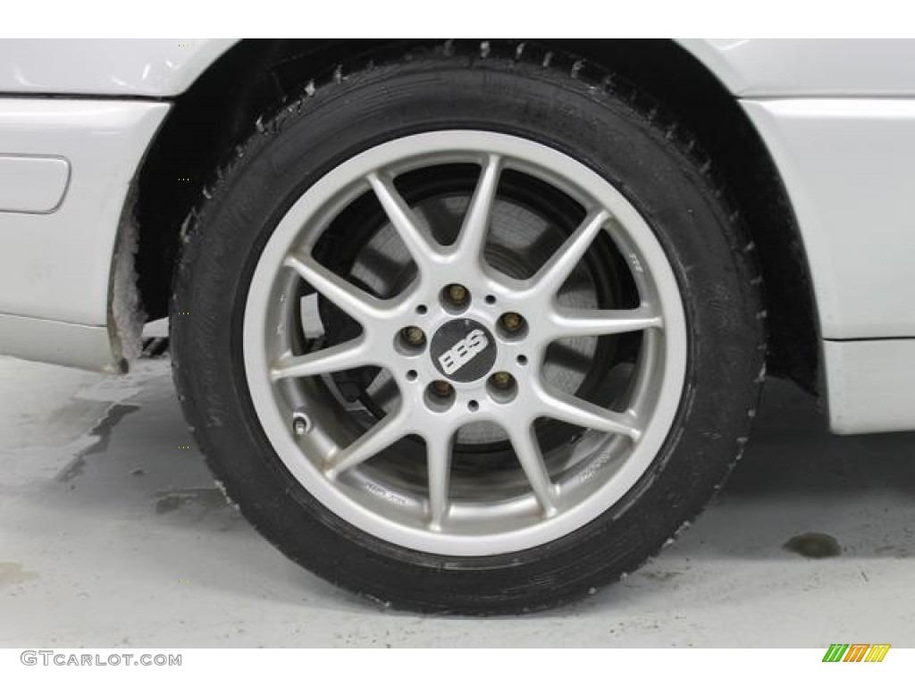 2000 mercedes benz sl 500 roadster custom wheels photo for Custom mercedes benz wheels