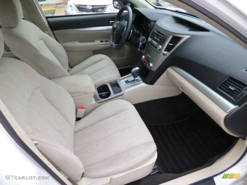 2013 subaru legacy premium interior photos. Black Bedroom Furniture Sets. Home Design Ideas
