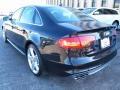 2014 Phantom Black Pearl Audi S4 Premium plus 3.0 TFSI quattro  photo #3