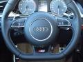 2014 Phantom Black Pearl Audi S4 Premium plus 3.0 TFSI quattro  photo #18