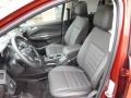 2014 Sunset Ford Escape Titanium 2.0L EcoBoost 4WD  photo #9