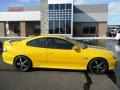 Yellow Jacket 2004 Pontiac GTO Coupe