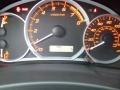2014 Subaru Impreza Carbon Black Interior Gauges Photo