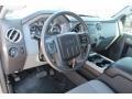2012 Sterling Grey Metallic Ford F250 Super Duty XLT Crew Cab 4x4  photo #34