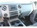 2012 Sterling Grey Metallic Ford F250 Super Duty XLT Crew Cab 4x4  photo #37
