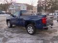 Blue Topaz Metallic 2014 Chevrolet Silverado 1500 Gallery