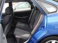 2014 Chevrolet Silverado 1500 Jet Black Interior Controls Photo