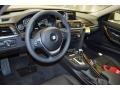 Black Prime Interior Photo for 2014 BMW 3 Series #89919882