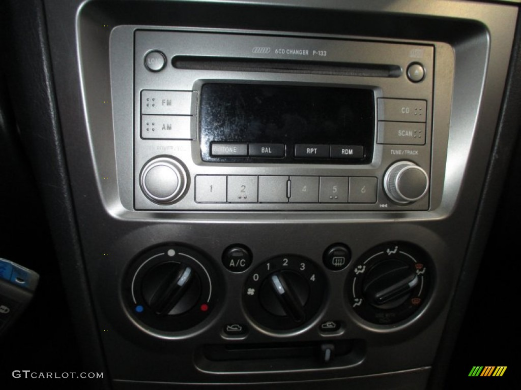 2005 saab 9 2x linear wagon audio system photos. Black Bedroom Furniture Sets. Home Design Ideas