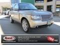 2010 Ipanema Sand Metallic Land Rover Range Rover HSE #89916278