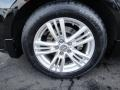 2010 Infiniti G 37 Journey Sedan Wheel and Tire Photo