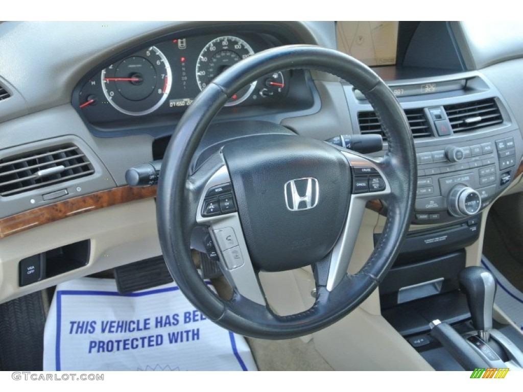 2008 Honda Accord Ex L Sedan Dashboard Photos Gtcarlot Com