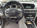 Palladium Silver Metallic - C 250 Luxury Photo No. 9